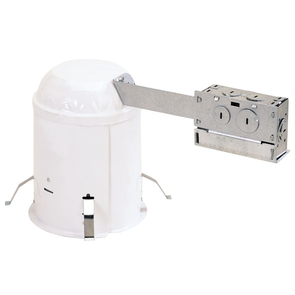 NHR-504Q Non-IC Line Voltage Remodel Housing