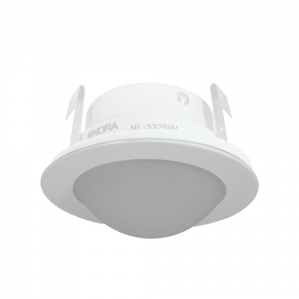 NL-3325 Frosted Dome with Reflector