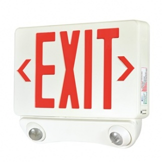 Exit & Emergency Combinations