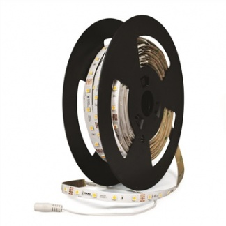 Continuous Hy-Brite LED Tape Light - 200lm per foot