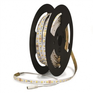 Continuous High Output LED Tape Light - 350lm per foot