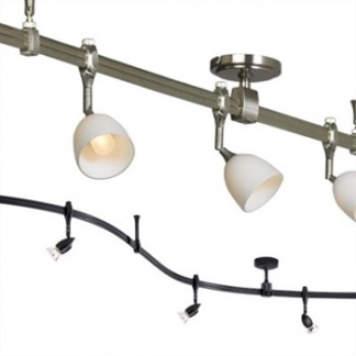 Led Rail Lighting Fixtures Accessories Layout Nora