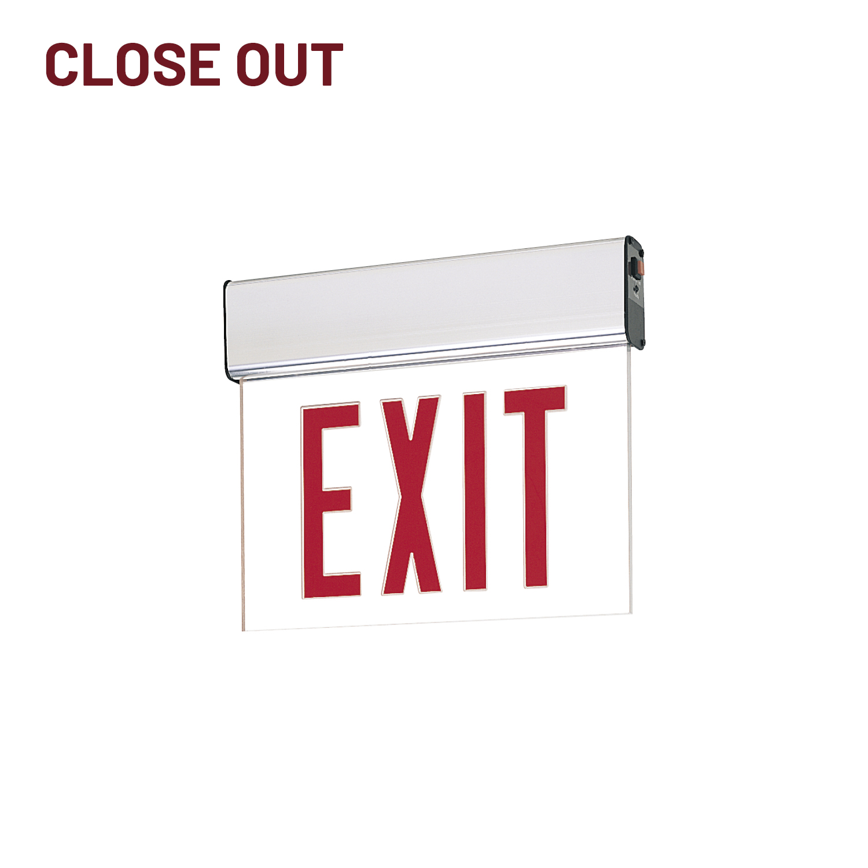 Exit & Emergency