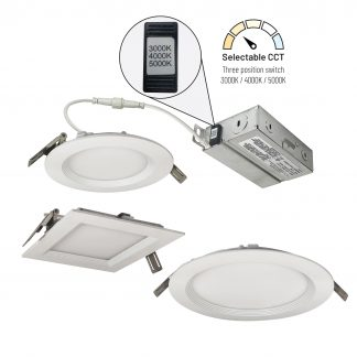 FLIN LED Series